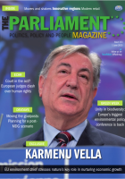 Parliament Magazine